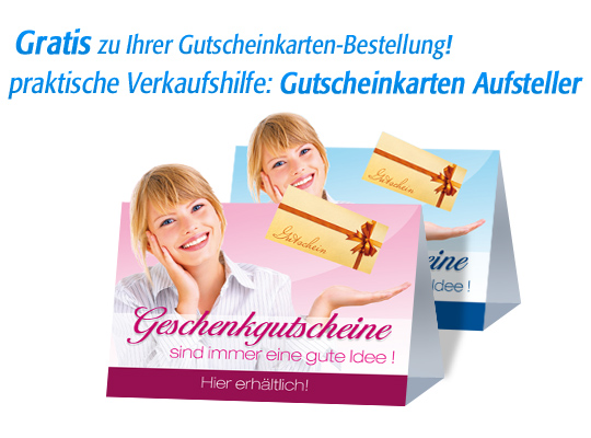 "Gutscheinkarte Classic ""French Nails"""